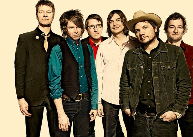 Wilco headlines the preview party for the Newport Folk Festival