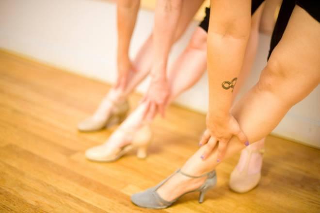 RI Burlesque Academy