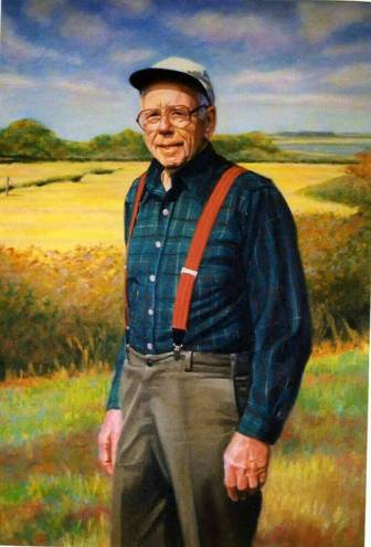 Luther Blount by Eileen Mayhew