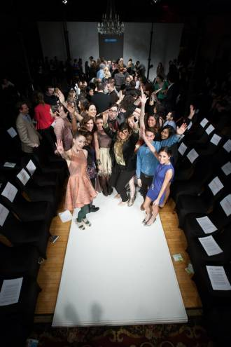 The StyleWeek Northeast team