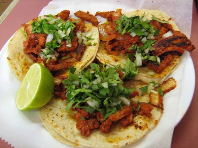 Taqueria Lupita will be serving authentic Mexican food during Dine Central Falls