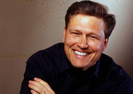 Author David Baldacci will participate in a panel discussion at Brown University on November 15