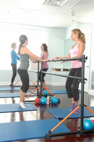 Barrington Pilates