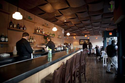 To-go lunches are now available to eat at the bar at Cook and Brown Public House