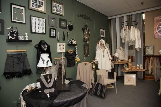 Galeria United in Pawtucket