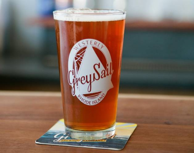 Can you suggest a good name for this beer?