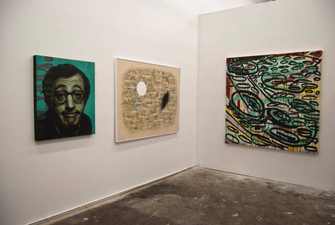 One Way Gallery is a haven for accomplished and emerging contemporary artists