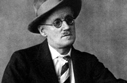 Celebrate the life of writer James Joyce on Bloomsday