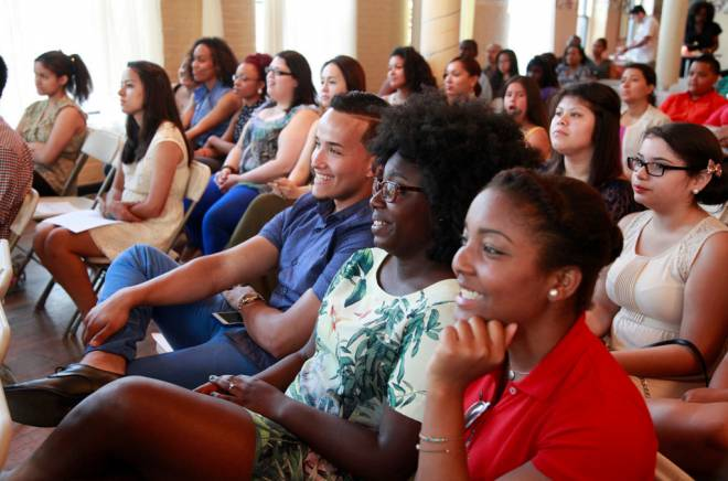 College Visions empowers students in their education goals
