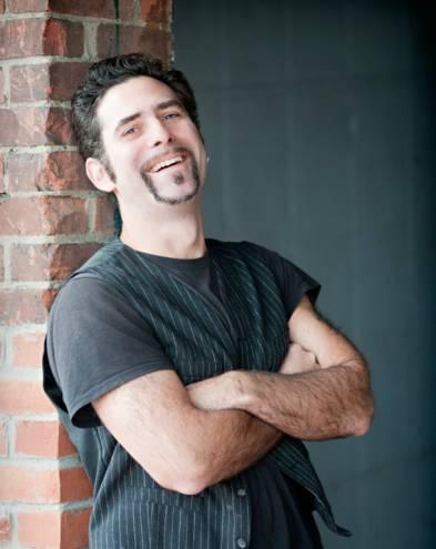 Stuart Horwitz tells a good story about telling a good story