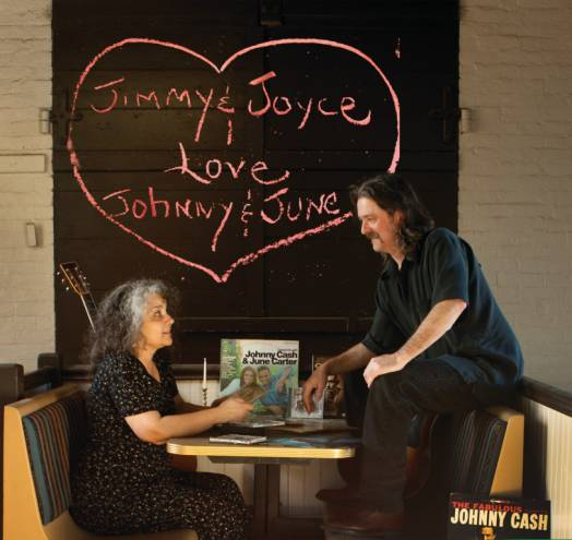 This Johnny and June Carter Cash tribute plays September 21