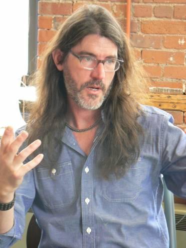 Richard Miscovich