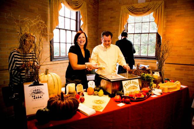 A Taste of Bristol and Beyond returns to Linden Place on October 20