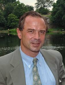 Former NYC Parks Commissioner Adrian Benepe speaks to PPS on November 14