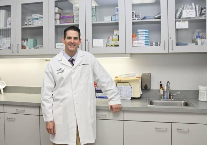 Dr. Gregory Hofeldt