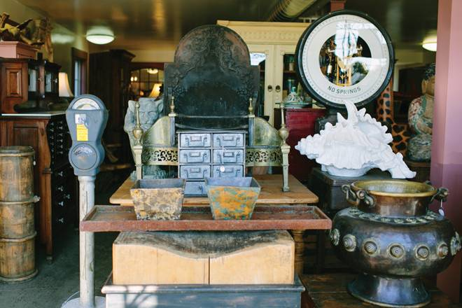 Peruse through antiques, works of art and new items at Wickford Antique Estate Liquidators