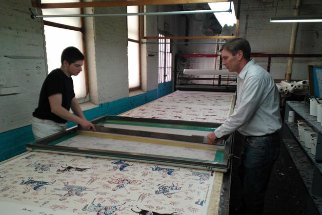 Griswold Textiles Inc.