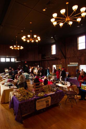 Aquidneck Growers' Winter Market