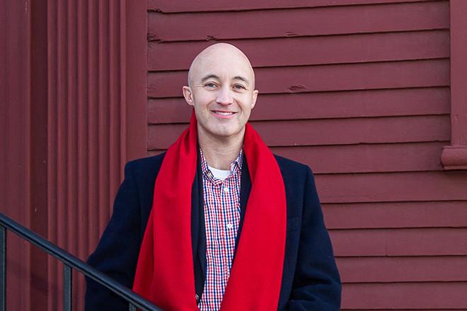 PPS Executive Director Brent Runyon