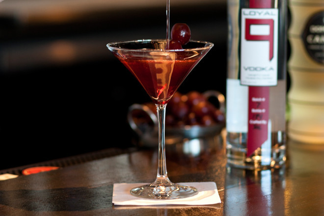 Transfusion – Chophouse Grille