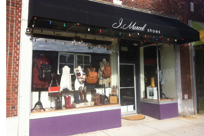 J Marcel is helping to organize, and will be one of the shops participating in, Indie Week from July 1-7