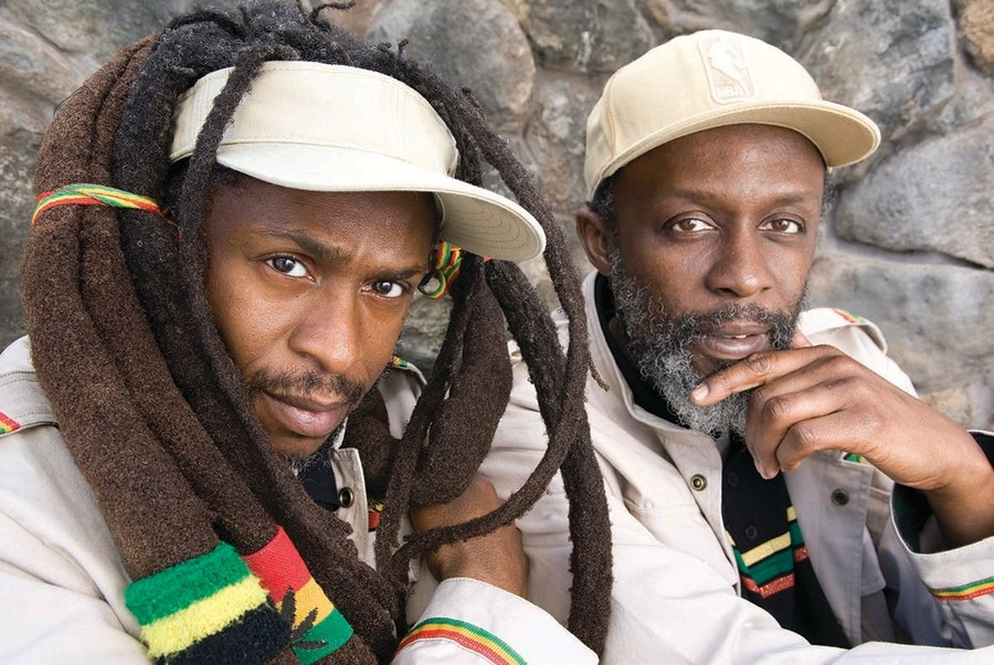 Steel Pulse headlines the Waterfront Reggae Festival this weekend at India Point Park.