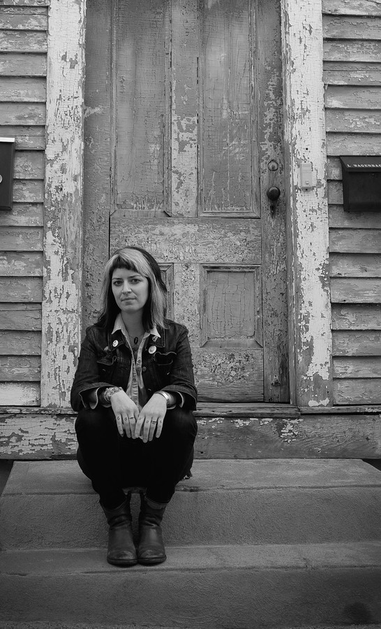 Brown Bird's MorganEve Swain will debut her new solo project, The Huntress and the Holder of Hands on November 7.