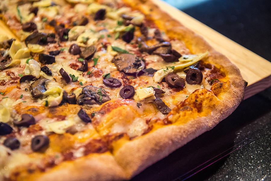 Pizza J