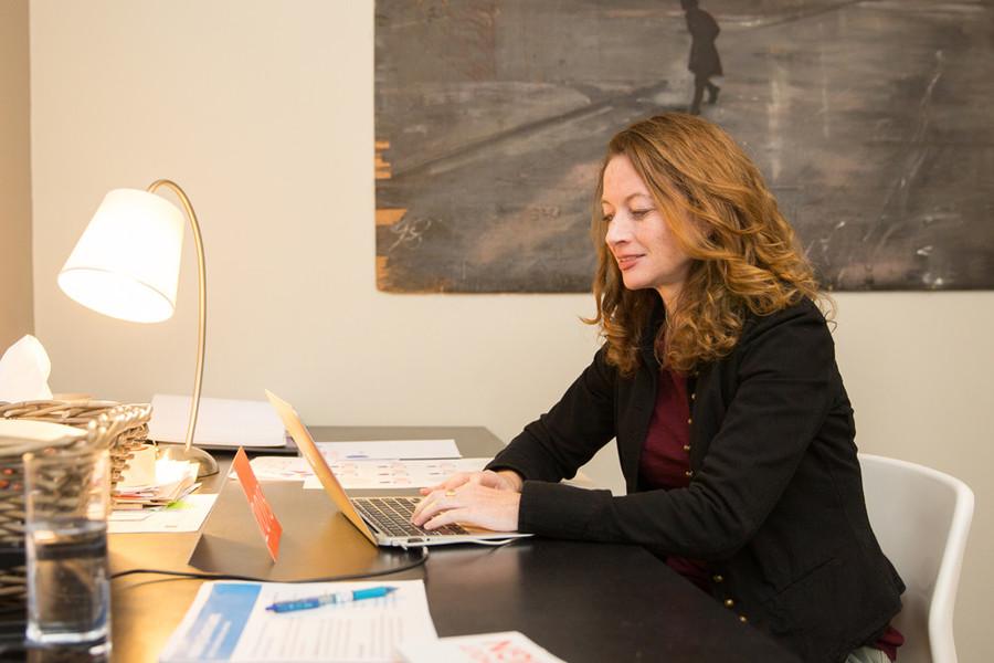 Joye Whitney – Program Manager, DESIGNxRI