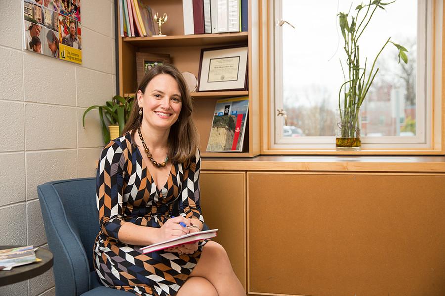 Rachel Flum – Executive Director, Economic Progress Institute