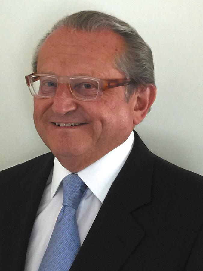 Ray Mathieu