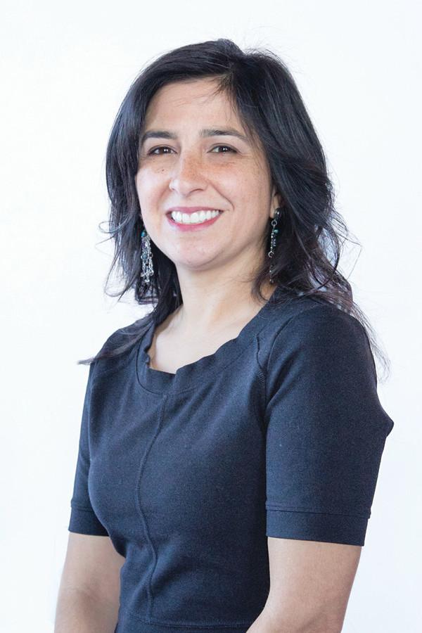 Antoineta Falconi