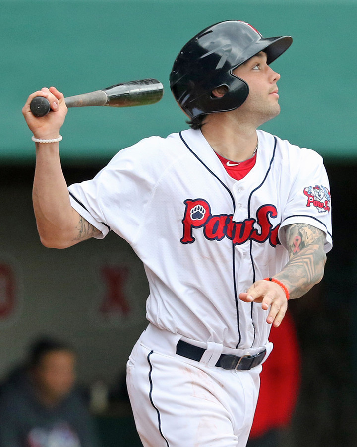 The PawSox take on the Syracuse Chiefs on April 10 for the 2017 season home opener