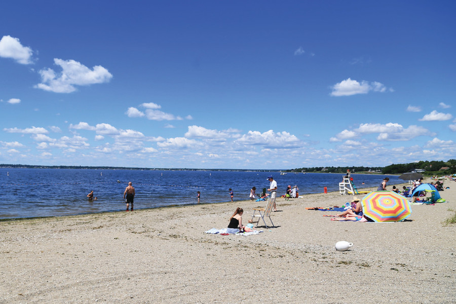 Barrington Town Beach