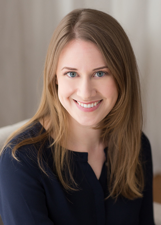 Fireborn Institute founder Katherine Firestone