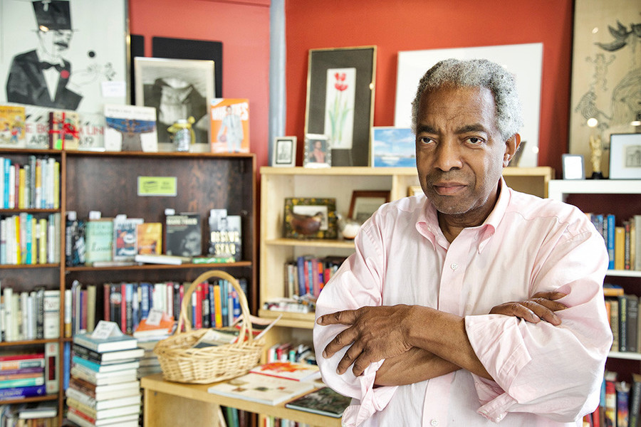 Ray Rickman's nonprofit, Stages of Freedom, addresses the racial drowning disparity