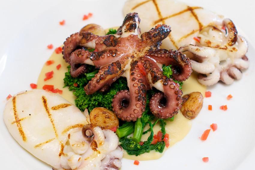 Get a taste of La Masseria during East Greenwich Restaurant Week