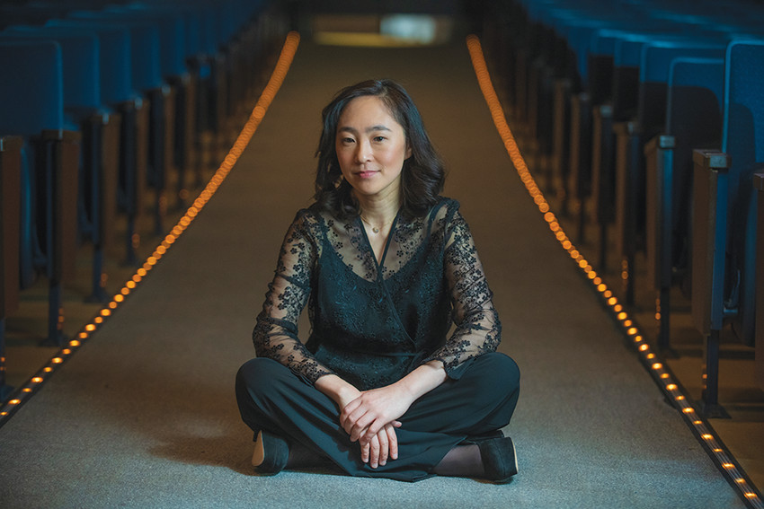 Artistic Director Natalie Zhu has pulled out all of the stops for the 30th annual Kingston Chamber Music Festival