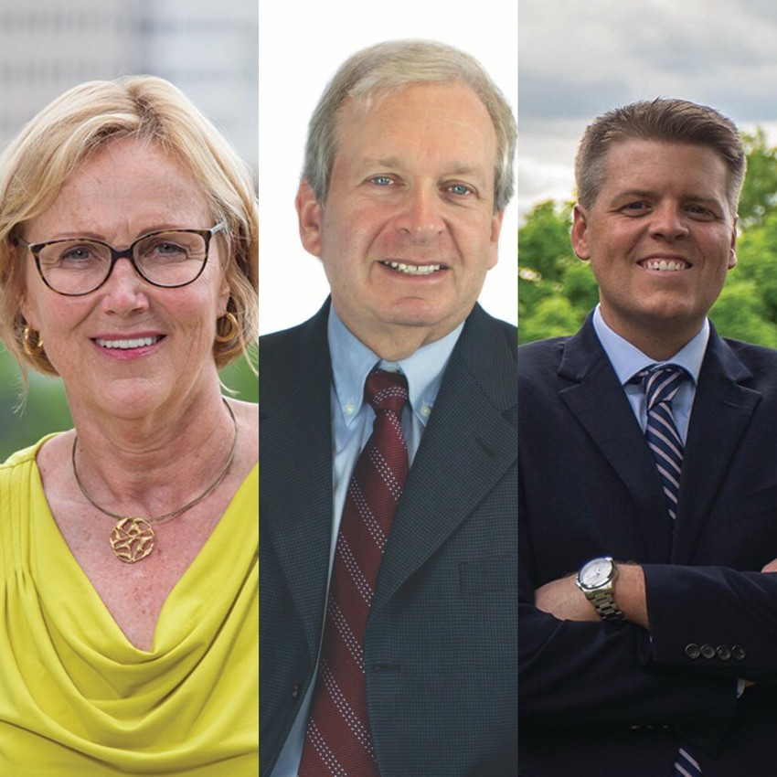 Meet the Candidates – Helen Anthony, Mark Feinstein, Ryan Holt