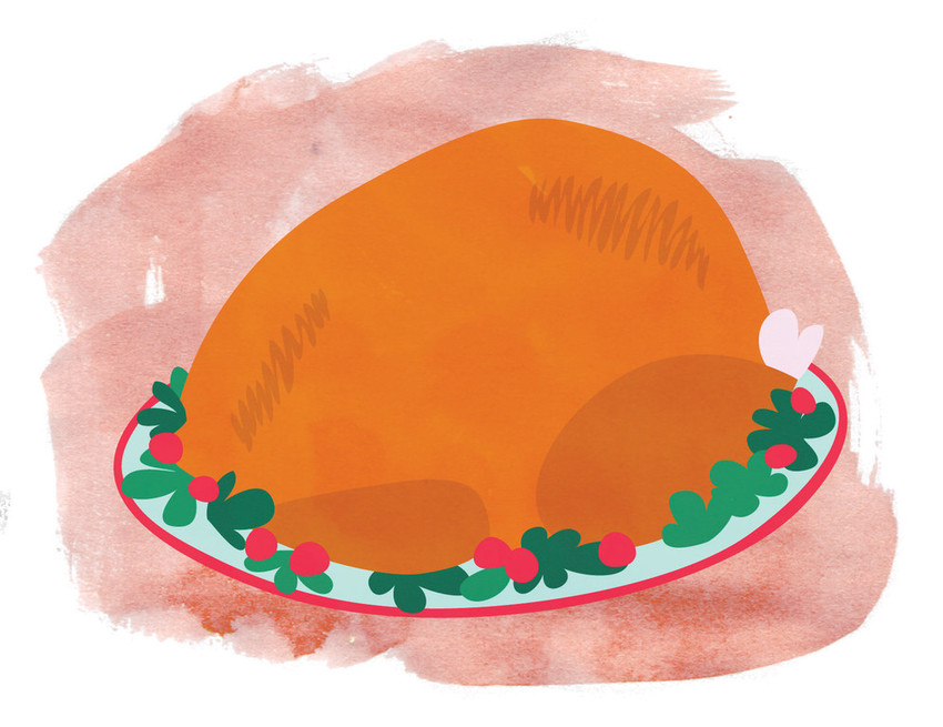 Make the holiday meal extra delicious with a humanely sourced, locally raised turkey from a variety of turkey farms across RI