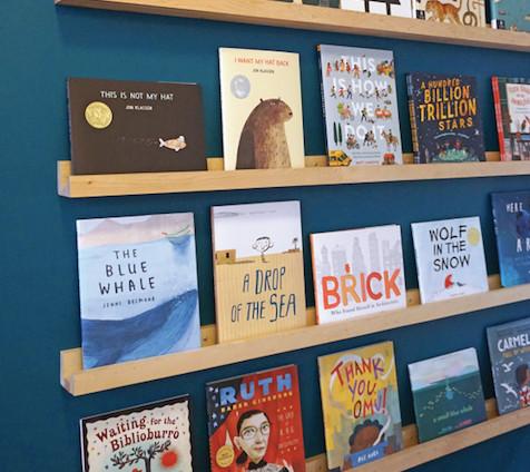 Kids' books, $17-$34