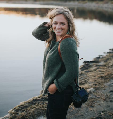 Rhode Island photographer Maiike Bernstrom shares tips and tricks for the perfect shot