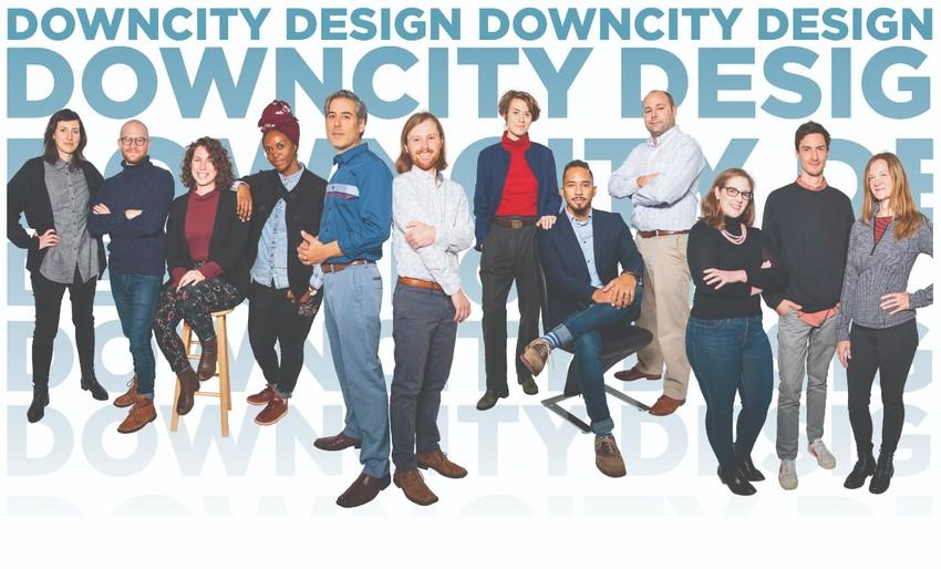 Downcity Design