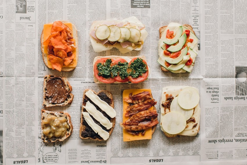 UMelt serves up sandwiches with inventive ingredients and combinations