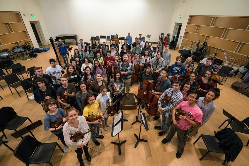 Thanks to Champlin Foundation grant, the Carter Center can launch new programs and initiatives and continue their musical mission