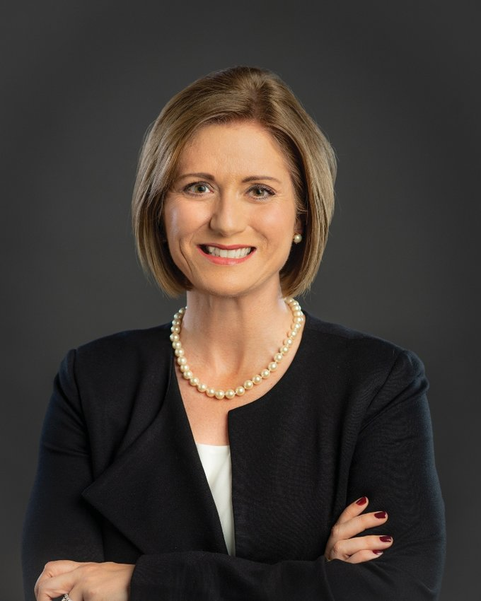 Leading Ladies 2019: Cortney Nicolato, President & CEO of United Way of Rhode Island