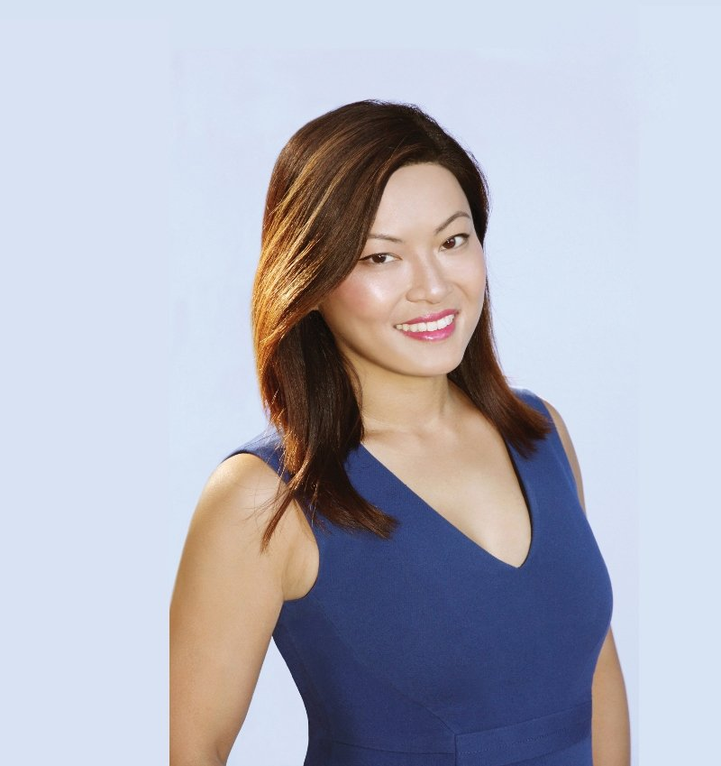 Leading Ladies 2019: Dr. Caroline Chang, MD, Dermatologist at Rhode Island Dermatology Institute in East Greenwich
