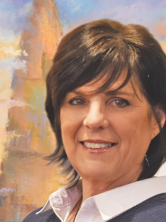 Leading Ladies 2019: Julie Brayton, Artist/Owner of Julie Brayton Fine Art in Westerly