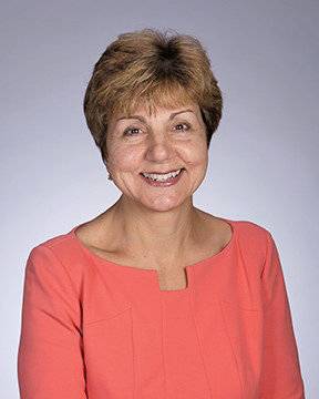 Leading Ladies 2019: Diane S. Nahabedian, Director of Marketing for Roger Williams Park Zoo