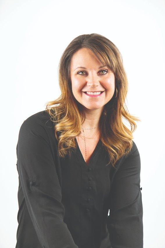 Leading Ladies 2019: Cheryl DeCaro, Owner of Wells Street Spa in Westerly